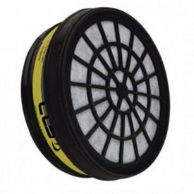 Equipamentos de Protecção - 7032 - Filtro A1 para Máscara 0503001/0503002/0502002 CLS