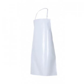 Equipamentos de Protecção - 7054 - Avental com peito pvc 125*75 branco
