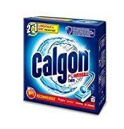 Higiene Pessoal, Detergentes e Ambientadores - 4086 - Calgon Tablets p/Máq. Anti-Calcário - 15 uni. K.M.S