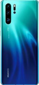 Huawei P30 Pro Dual Sim 8GB RAM 512GB - Aurora Blue EU