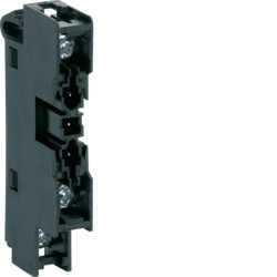 HYC250H - Ligador p/auxiliares base/chassis HAGER EAN:3250613121488