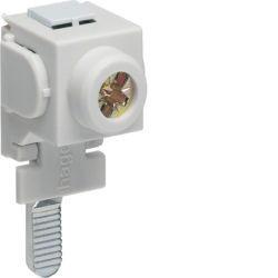KF83A - Borne de ligação 1x35mm² lateral (pont.) HAGER EAN:3250613760038