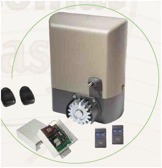 Kit Portas de correr até 500Kg SCOR5 AUTOMAT EASY