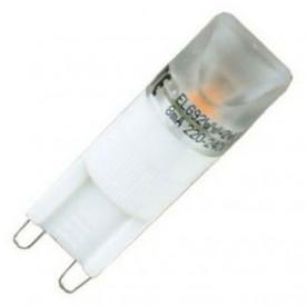 Lâmpada LED 2W SMD G9 Branco Frio