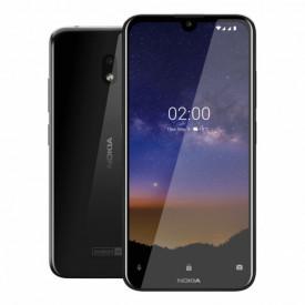 Nokia 2.2 Dual Sim 16GB - Black EU