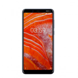 Nokia 3.1 Plus Dual Sim 16GB - Baltic Grey EU