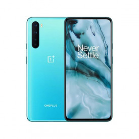OnePlus Nord 5G Dual Sim 12GB RAM 256GB - Blue EU