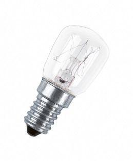 OSRAM LEDVANCE - 4050300309637 - Tradicional SPC,T26/57 CL 25W 230V E14 E14