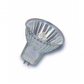 OSRAM LEDVANCE - 4050300465708 - Tradicional 46870 FL 50W 12V GU5,3 GU5.3