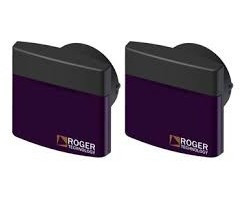 ROGER Fotocélulas de Segurança Embutir G90F2ESI