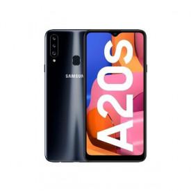 Samsung Galaxy A20s A207 Dual Sim 3GB RAM 32GB - Black EU
