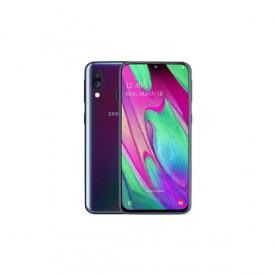 Samsung Galaxy A40 A405 Dual Sim 4GB RAM 64GB - Black EU