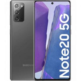 Samsung Galaxy Note 20 N981B 5G Dual Sim 256GB - Grey EU