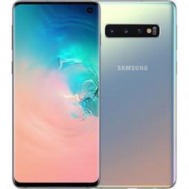 Samsung Galaxy S10 G973F LTE Dual Sim 128GB - Silver EU