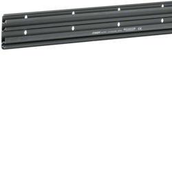 SL200801 - Base rodapé SL 20x80, 2 separadores HAGER EAN:4012740894951