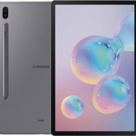 Tablet Samsung Galaxy Tab S6 T865N 10.5 LTE 128GB - Grey EU