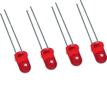 TG308 - Kit 4 Leds p/ TXB322/TXB344 HAGER EAN:3250615873088