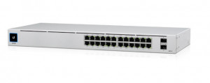 Ubiquiti USW-24-POE UniFi 24Port Gigabit Switch with PoE and SFP
