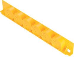 UDS32050RE - Entrada para tubos para cx UDS3070120 HAGER EAN:4012002238417
