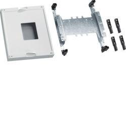 UK21LH0 - Unid. P160 a.300 l.250 HAGER EAN:3250616211322