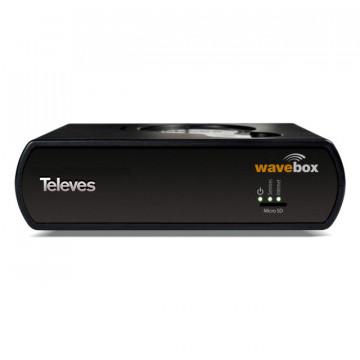 WaveBox Controlador de pontos de acesso WaveData