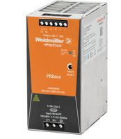 Weidmuller PRO ECO 240W 10A 1469490000