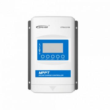XTRA4210N-XDS2 Regulador de Carga MPPT 40A/40A 12V/24V c/ Display LCD EP SOLAR