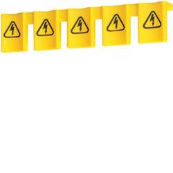 01 - KZ059 - 3250613960599 Perfil de protec. p/pente de ligação 5M HAGER
