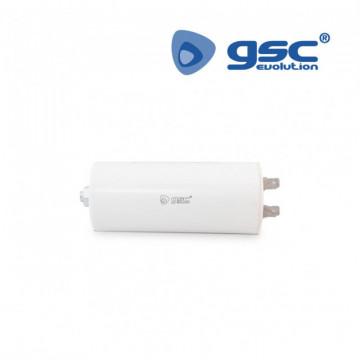 106520003 - Capacitor elétrico 15uF 8433373018266