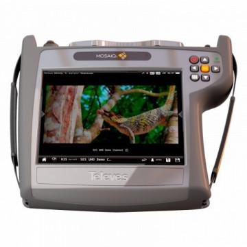 596205 -8424450193235 TELEVES - Opção 4K - Ultra High Definition (UHD)