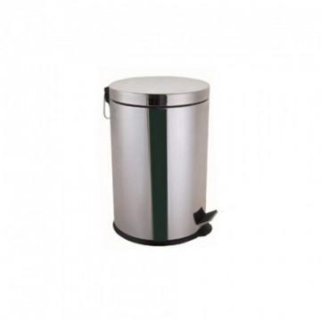 Artigos Cozinha - 3261 - BALDE C/PEDAL 3L REF.Y022522 Transafrica