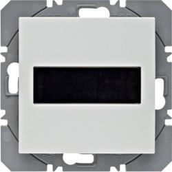 85655188 - S.1/B.x - BP simples,solar,KNX RF,br mt BERKER EAN:4011334369387