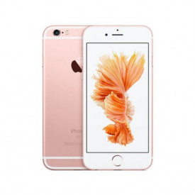 Apple iPhone 6s 32GB - Rose Gold EU