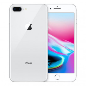 Apple iPhone 8 Plus 128GB - Silver EU