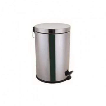 Artigos Cozinha - 3260 - BALDE C/PEDAL 5L REF.Y005143 Transafrica