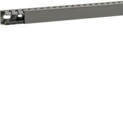 BA7A25025 - Calha cablagem BA7A 25x25mm HAGER EAN:4012740198851