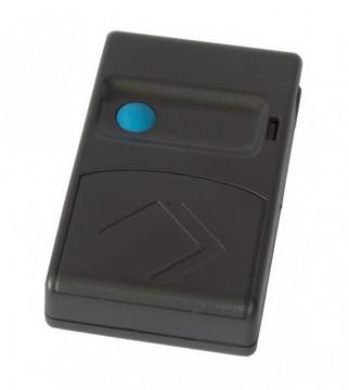 Comando para Portão CM1 1 botão c/ DIP switch AZUL ou AMARELO AUTOMAT EASY