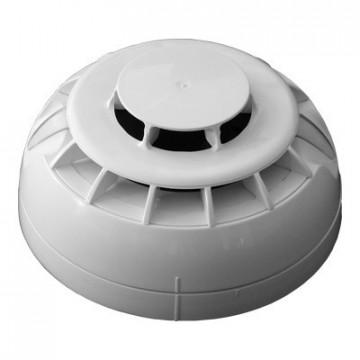 Detector Óptico-térmico TELETEK; Dupla visão de 360º M40 c/base