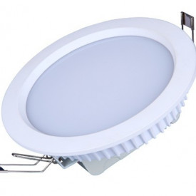 Downlight LED 30W Branco Frio