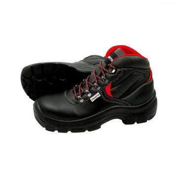 Equipamentos de Protecção - 535785939 961 - Bota de segurança WURTH Preta S3 SRC NR. 39 WURTH