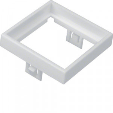 GBMAR5045 - Adaptador 50x50 - 45x45 p/tampas finas HAGER EAN:4012002246221