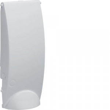 GP102P - Porta opaca p/GD102B HAGER EAN:3250612960200