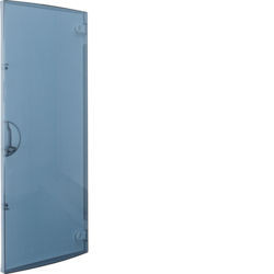 GP413T - Porta transparente p/GD413 HAGER EAN:3250612963348