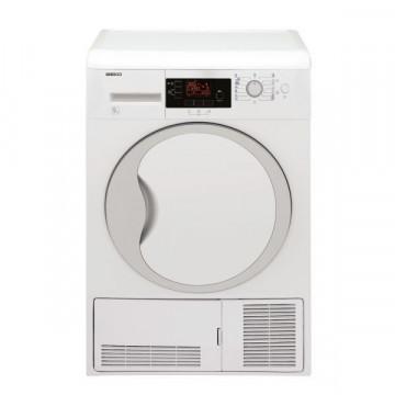 Grandes Electrodomésticos - 619 - Máquina de Secar BEKO DCU9330