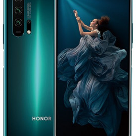 Huawei Honor 20 Pro Dual Sim 256GB - Black EU
