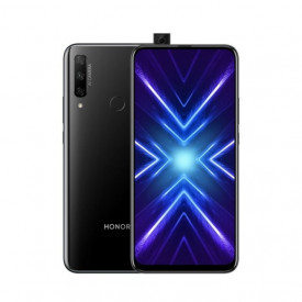 Huawei Honor 9X Dual Sim 4GB RAM 128GB - Black EU