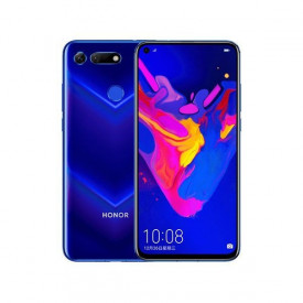Huawei Honor View 20 Dual Sim 6GB RAM 128GB - Blue EU