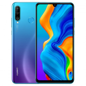 Huawei P30 Lite New Edition Dual Sim 6GB RAM 256GB - Blue EU