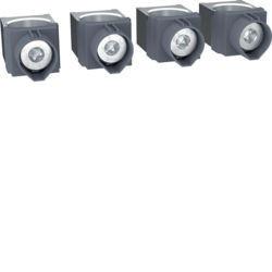 HYW002H - Ligad. Al/Cu 1x300mm2 4P x630/P630 HAGER EAN:3250613200961