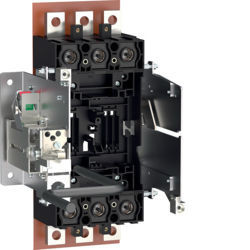 HYW330H - Chassis ext. 3P x630/P630 HAGER EAN:3250613201227